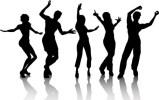 Concurso de baile