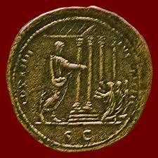 moneda domiciano