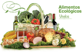 Semana de los alimentos ecológicos
