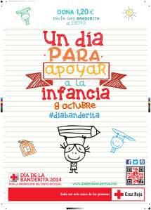 Cartel-Banderita-2014-castellano-Grande