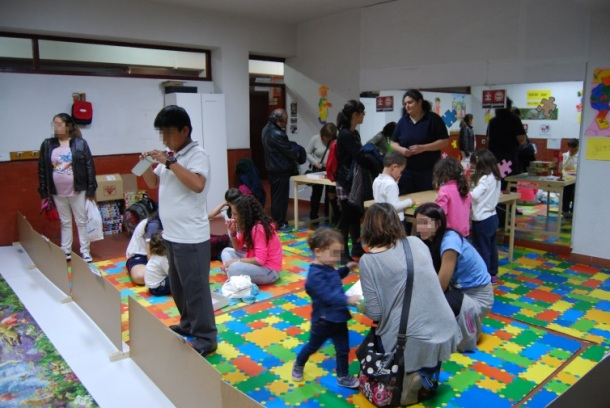 Alumnos participantes puzzles 2