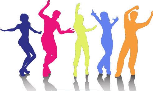 cncurso baile